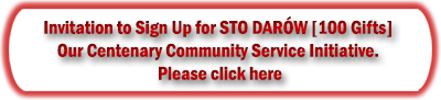 Sto Darow Signup Form